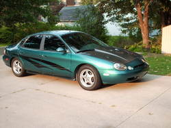 grimm84 1996 Ford Taurus