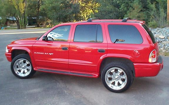 Another botlfed2 2000 Dodge Durango post... - 671604