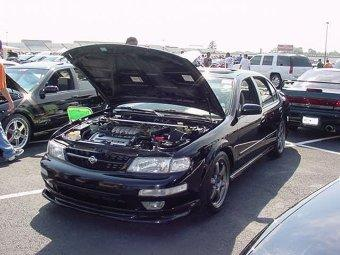Another matt_calder 1999 Nissan Maxima post... - 673362