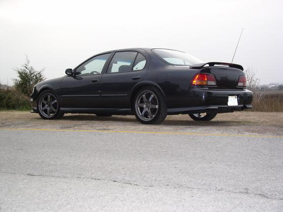Another matt_calder 1999 Nissan Maxima post... - 673374