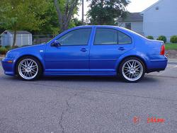 abad1point8T 2001 Volkswagen Jetta