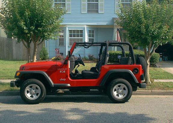 bomlodr 2002 jeep tj specs photos modification info at. Black Bedroom Furniture Sets. Home Design Ideas