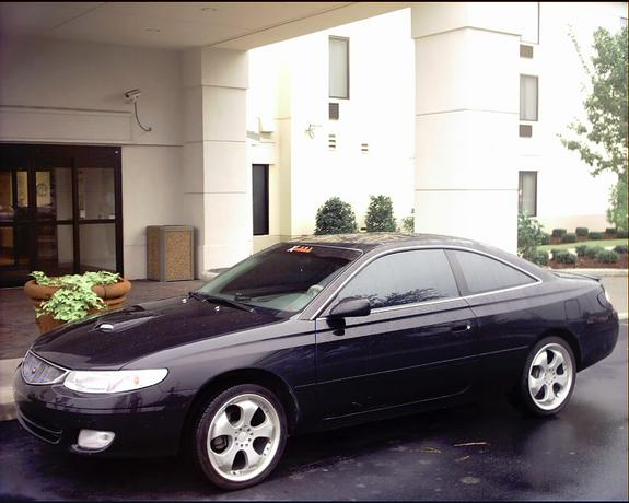 skiattack 2000 toyota solara specs photos modification. Black Bedroom Furniture Sets. Home Design Ideas