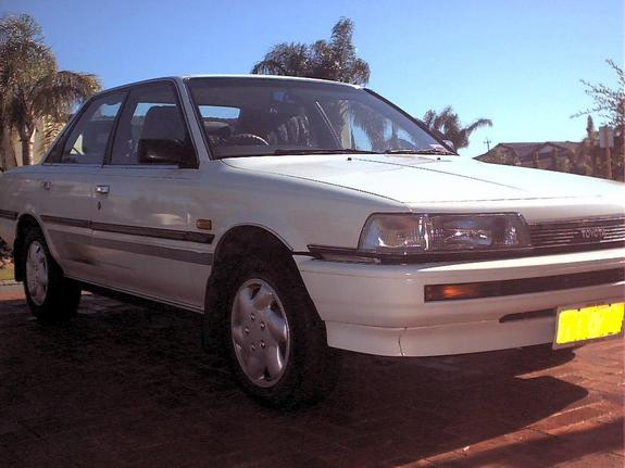 Another vyspac 1987 Toyota Camry post... - 676546