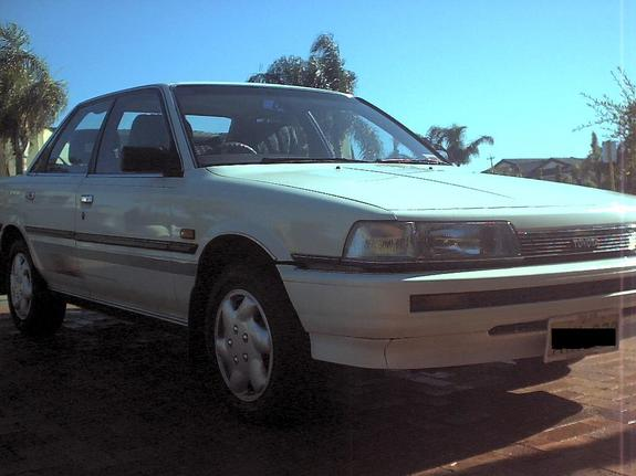 Another vyspac 1987 Toyota Camry post... - 676547