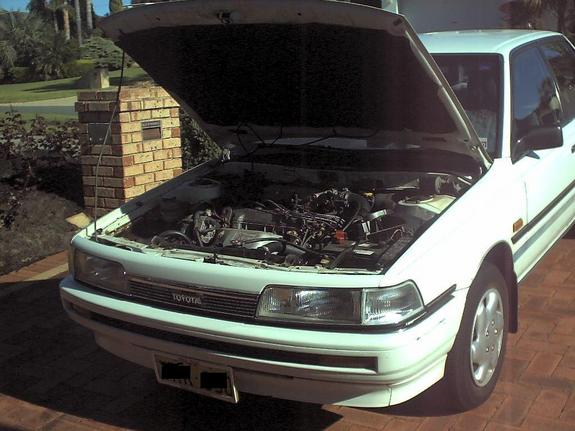 Another vyspac 1987 Toyota Camry post... - 676556