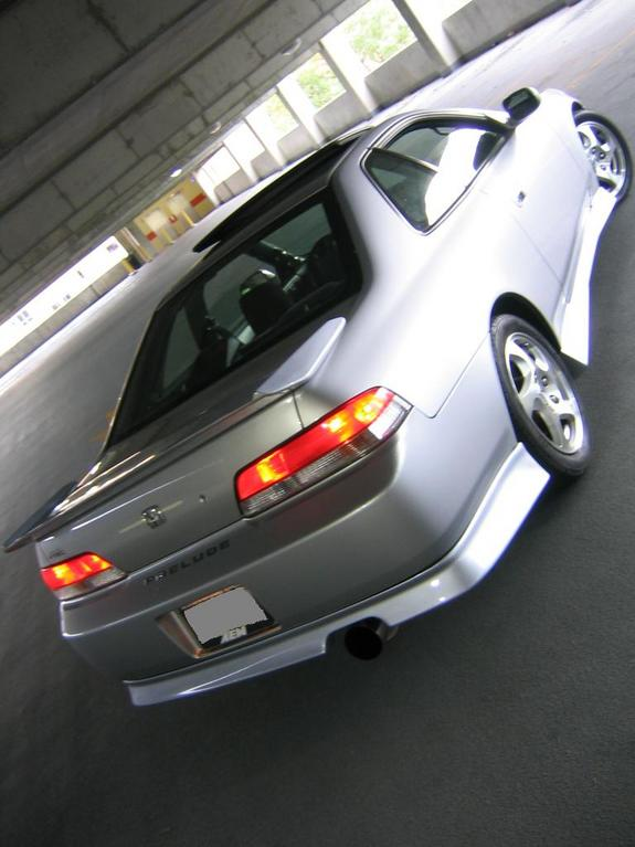 Another jcd410 2001 Honda Prelude post... - 678712