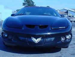 Youngdeezys 1998 Pontiac Firebird