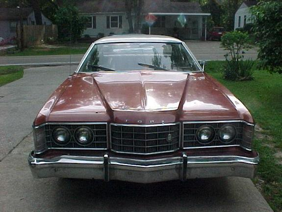 soldierrag 1973 Ford LTD Specs, Photos, Modification Info at CarDomain