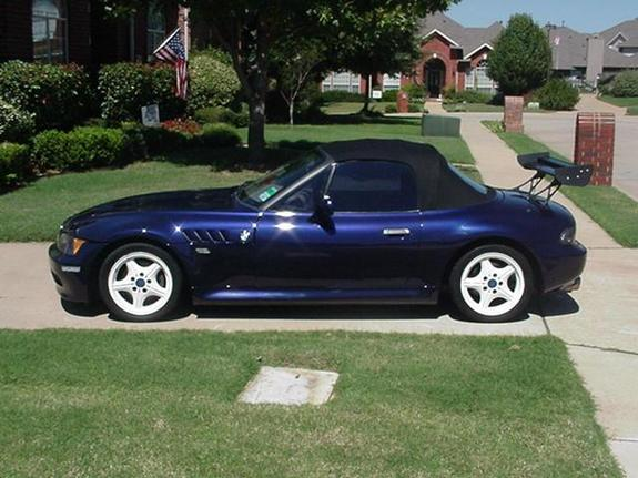 Integralimports 1997 Bmw Z3 Specs Photos Modification