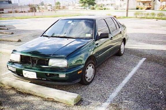 Another Hass21 1995 Volkswagen Jetta post... - 679589