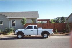 jgrnot 2000 Ford Ranger Regular Cab