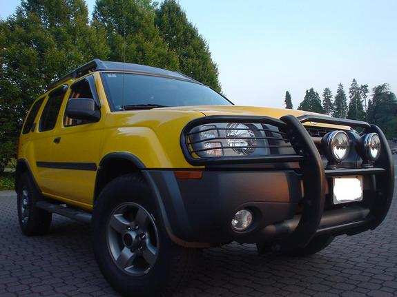 yellowstoned 2002 nissan xterra specs photos. Black Bedroom Furniture Sets. Home Design Ideas