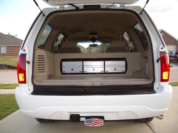 Another lownav 2000 Lincoln Navigator post... - 687752