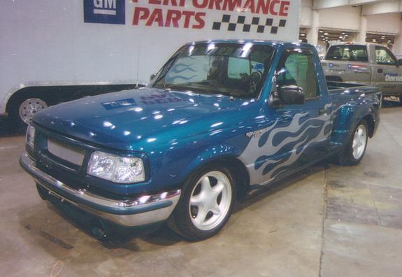 Another envious8420 1997 Ford Ranger Regular Cab post... - 687452