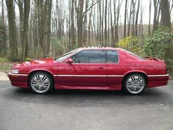 patfarrells 1998 Cadillac Eldorado