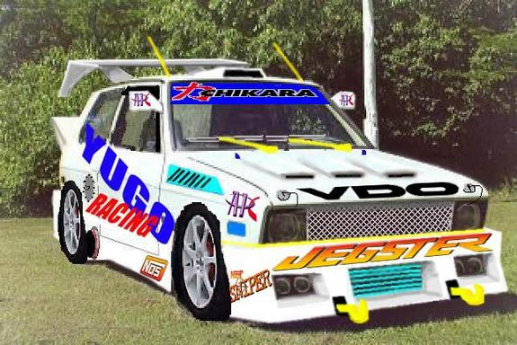 Another ThumperZ 2003 Yugo GVX post... - 690782
