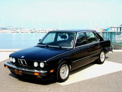 cratz22 1988 BMW 5 Series