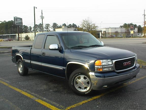 corean sierra 2001 gmc sierra 1500 regular cab specs photos modification info at cardomain. Black Bedroom Furniture Sets. Home Design Ideas