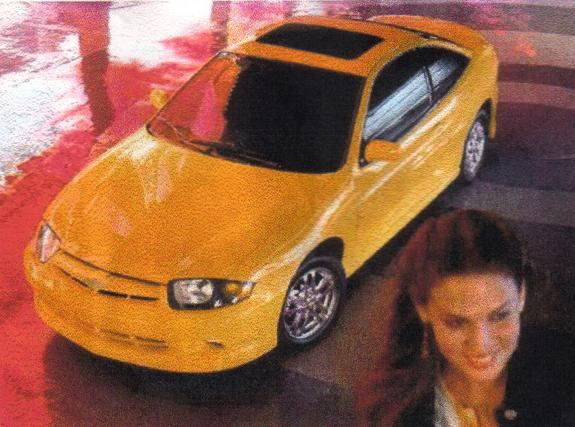 Another cavy1997 1997 Chevrolet Cavalier post... - 697194