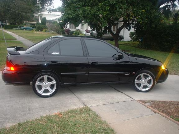 Another brnr07 2002 Nissan Sentra post... - 697472