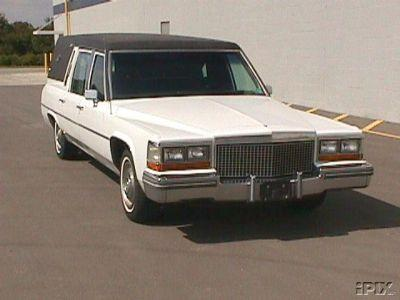 Another Buck11wild 1986 Cadillac Sixty Special post... - 698459