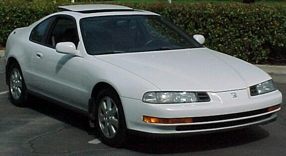 Another arro-zone 1992 Honda Prelude post... - 699156