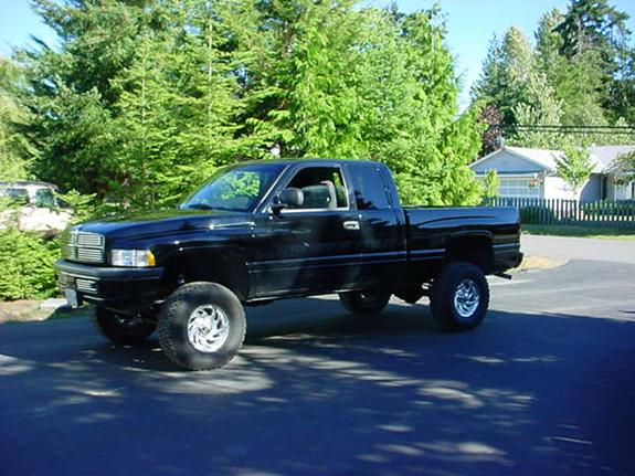 codyainey1 1998 Dodge Ram 1500 Regular Cab
