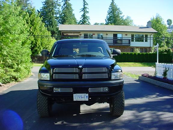 codyainey1 1998 dodge ram 1500 regular cab specs photos modification info at cardomain. Black Bedroom Furniture Sets. Home Design Ideas