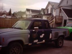 rufffryder 1987 Ford Ranger Regular Cab