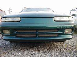 Nitetrains 1993 Dodge Daytona