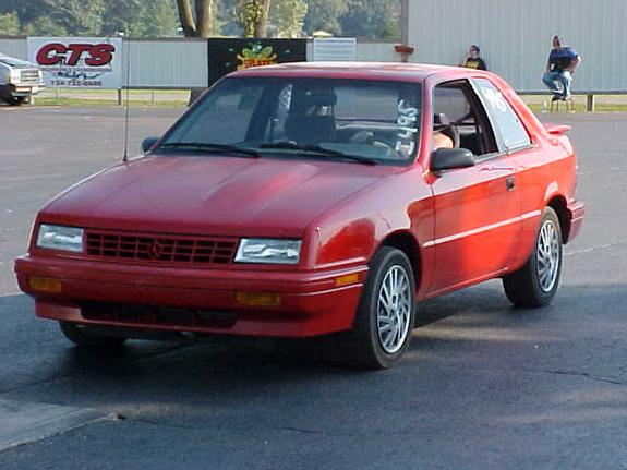 Another crazyace86 1992 Plymouth Duster post... - 701439