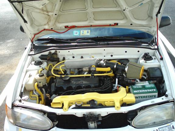Another obey_the_hyundai 1996 Hyundai Accent post... - 700650