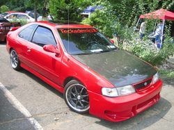 1997 nissan 200sx view all 1997 nissan 200sx at cardomain. Black Bedroom Furniture Sets. Home Design Ideas