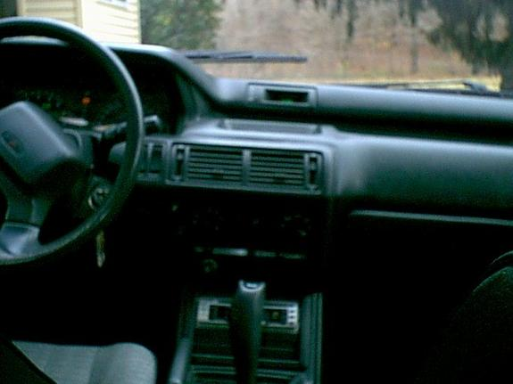 Another proudrx7driver 1992 Mitsubishi Galant post... - 706148