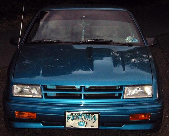 Another mr_meat69 1994 Dodge Shadow post... - 706185