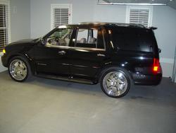 mgriffin 2002 Lincoln Navigator
