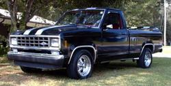 GaelicVyk 1988 Ford Ranger Regular Cab