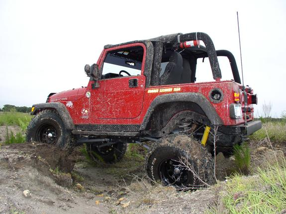 Another lensstj 2003 Jeep TJ post... - 713821