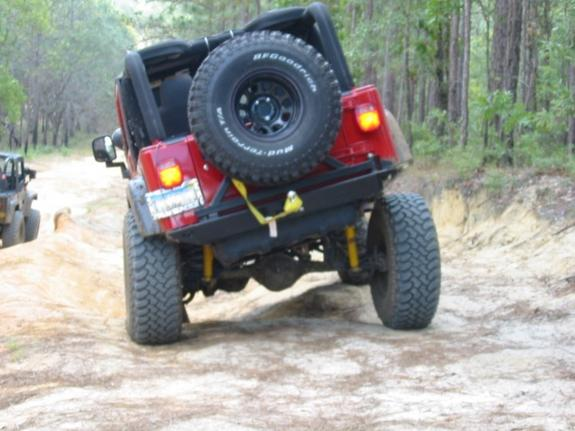 Another lensstj 2003 Jeep TJ post... - 713841