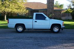 93Chevy 1993 Chevrolet C/K Pick-Up