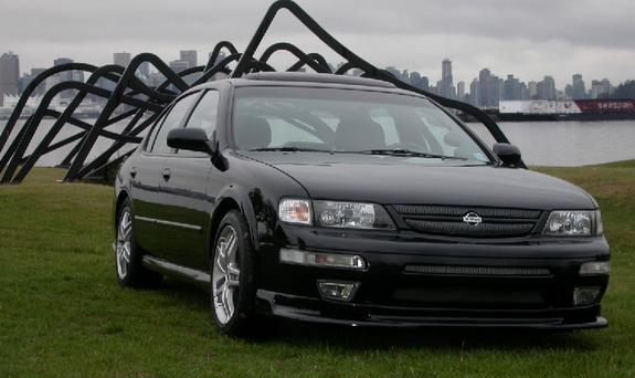 Another BlkCat 1998 Nissan Maxima post... - 714215