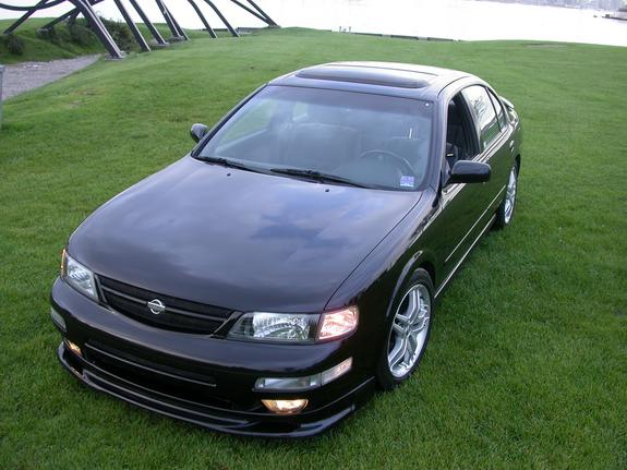 Another BlkCat 1998 Nissan Maxima post... - 714279