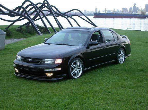 Another BlkCat 1998 Nissan Maxima post... - 714282