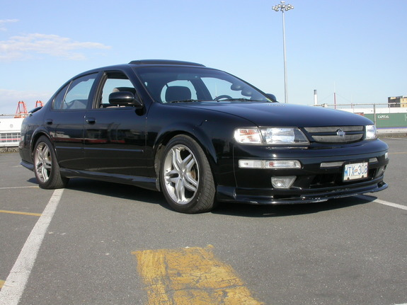 Another BlkCat 1998 Nissan Maxima post... - 714340