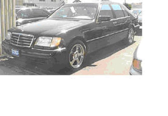 Another axpers 1999 Mercedes-Benz S-Class post... - 714084