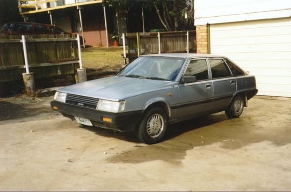 Another tigerxx 1984 Toyota Camry post... - 717393
