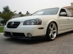 eyecon7s 2003 Nissan Maxima
