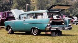 Another rj_lyn 1957 Chevrolet Bel Air post... - 723120