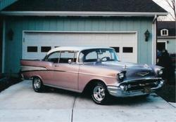 Another rj_lyn 1957 Chevrolet Bel Air post... - 723137